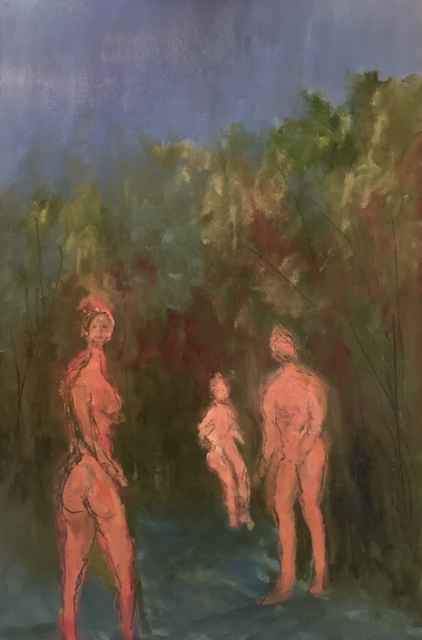 The Last Swim by  Steve Lyons - Masterpiece Online