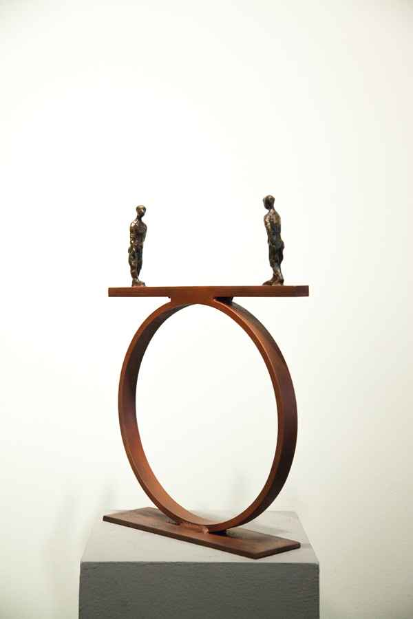 Balance 6/50  by Mr Giuseppe Palumbo