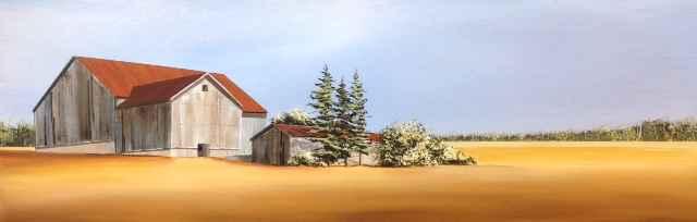 Warm Days of Summer by  Janet Liesemer - Masterpiece Online
