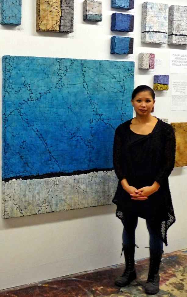 Karen Bagayawa