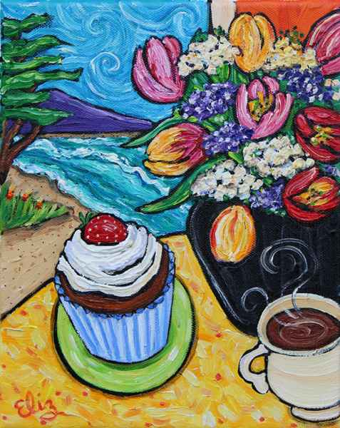 Pure Imagination by  Elizabeth Jackson - Masterpiece Online