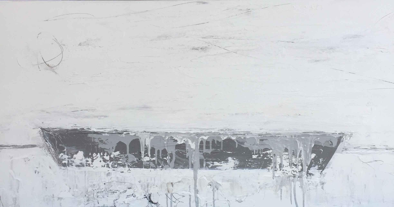 Qayaq #2 by  Steve Lyons - Masterpiece Online