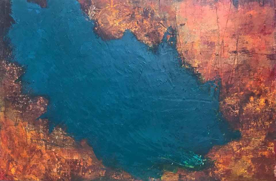 Whispers of the Earth by  Anya Leveille - Masterpiece Online