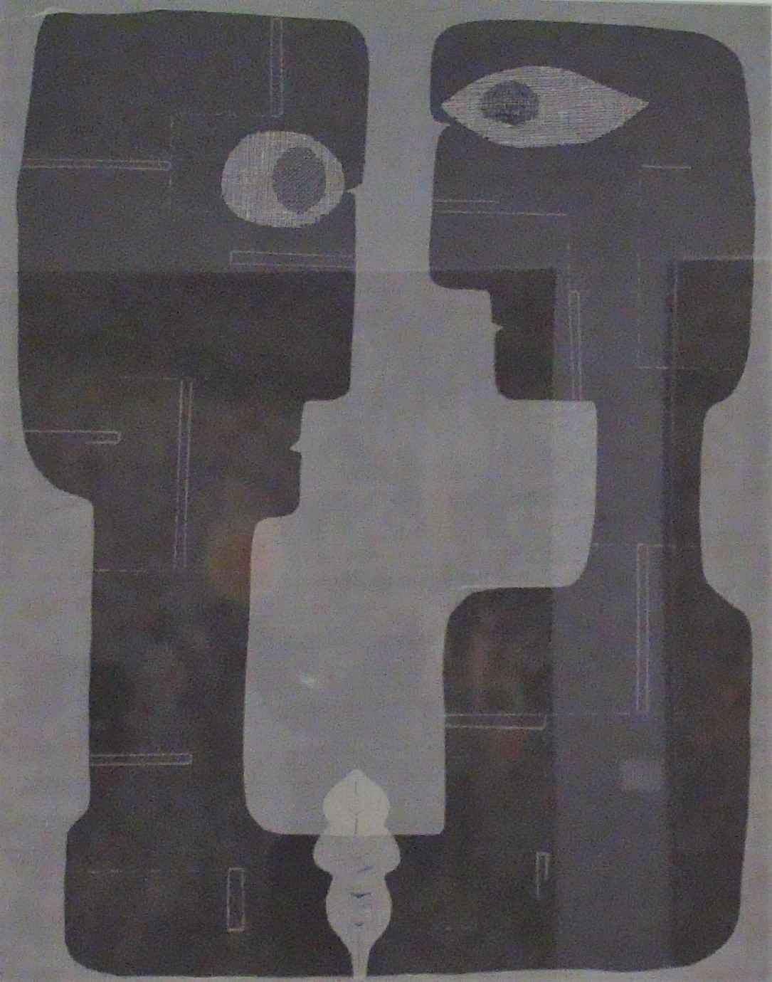 Couple by Ms. Lucia Stern - Masterpiece Online