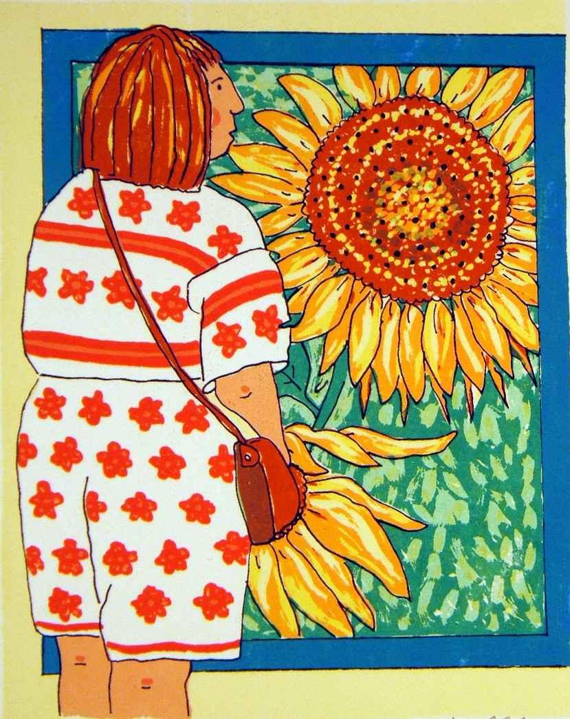 Jan suddenly longs fo... by  Ann L. Carter - Masterpiece Online