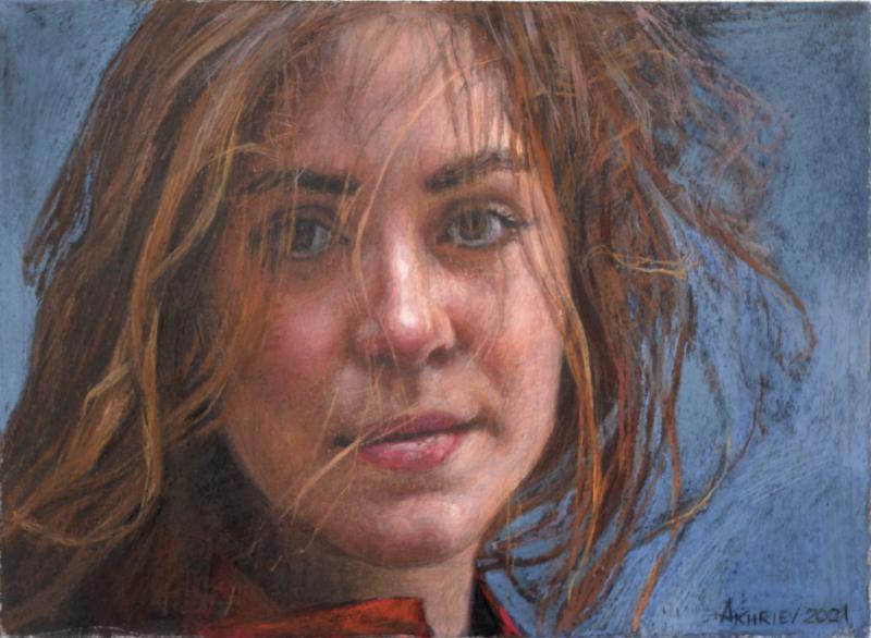 Observation by  Daud Akhriev - Masterpiece Online