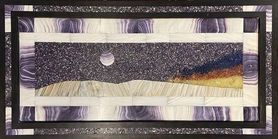 Sunset by  Frank Rapoza - Masterpiece Online
