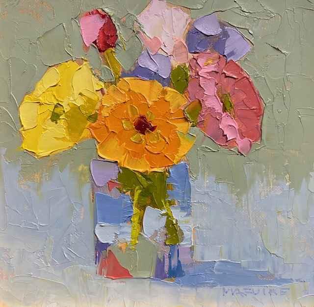 Sunshine by  Carol Maguire - Masterpiece Online