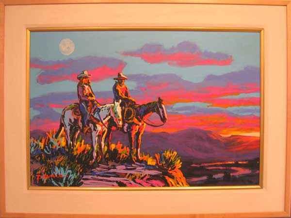 Favorite View by  Larry Pirnie - Masterpiece Online
