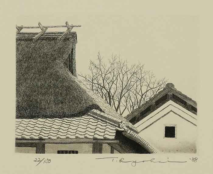 Yohkaichi House by  Ryohei Tanaka - Masterpiece Online
