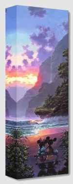 Majestic Island ( Tre... by  Rodel Gonzalez - Masterpiece Online