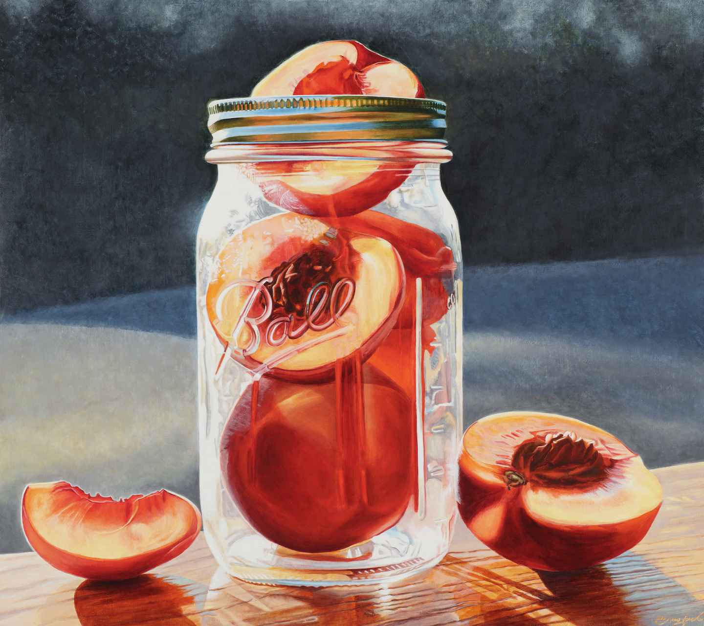 Orchard House Red Hav... by  Jan Crawford - Masterpiece Online