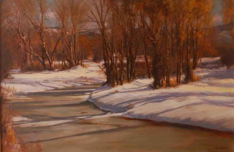 Flat creek (callens)