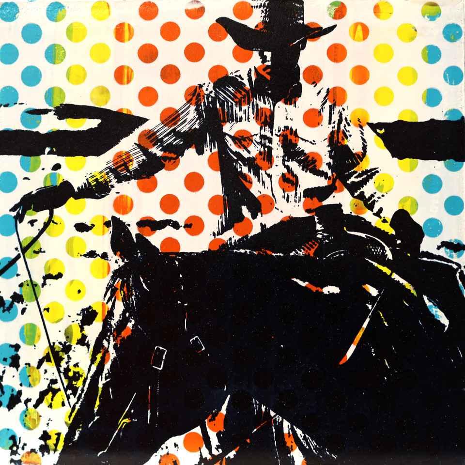 Western Pop | Time Out by  Maura Allen - Masterpiece Online