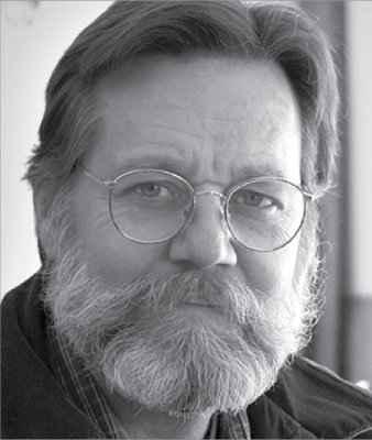 Steve Kestrel