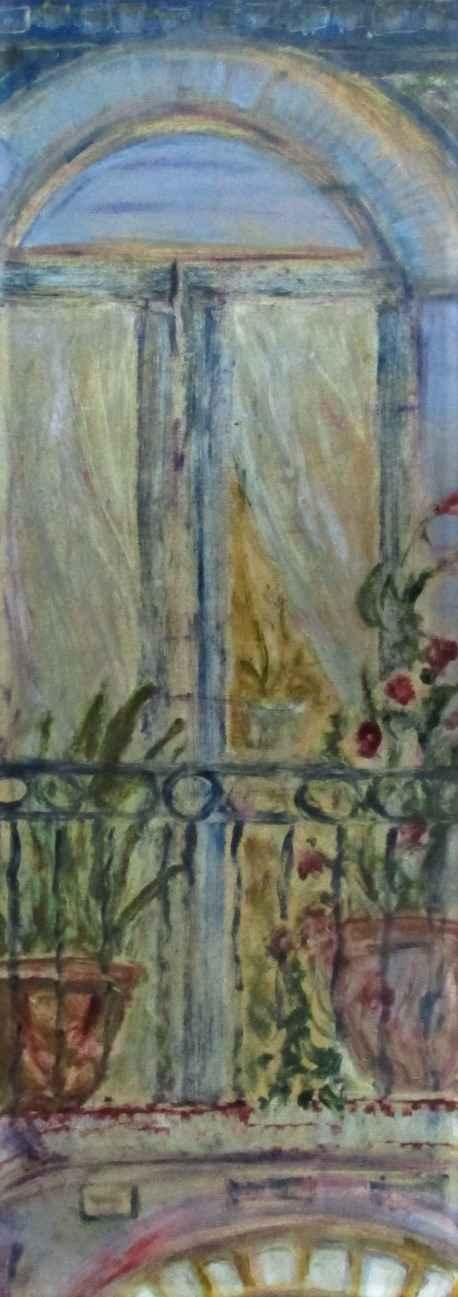 Venice Memory by  Jani Hoberg - Masterpiece Online