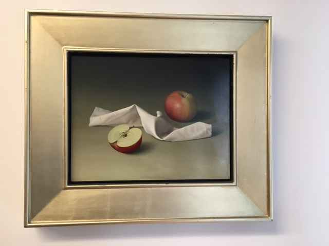 Still life of Apples ... by  Hendrick Brandtsoen - Masterpiece Online
