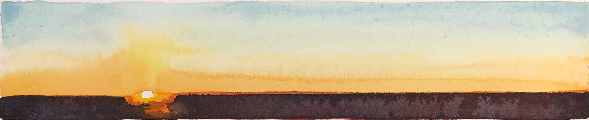 Morning Turn II by  Lisa Grossman - Masterpiece Online