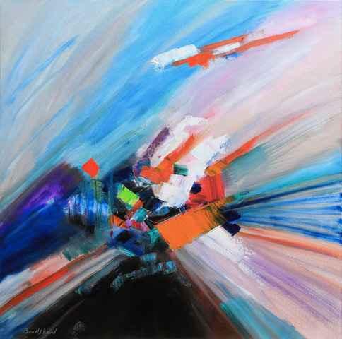 Bullets by  Bob Bradshaw - Masterpiece Online