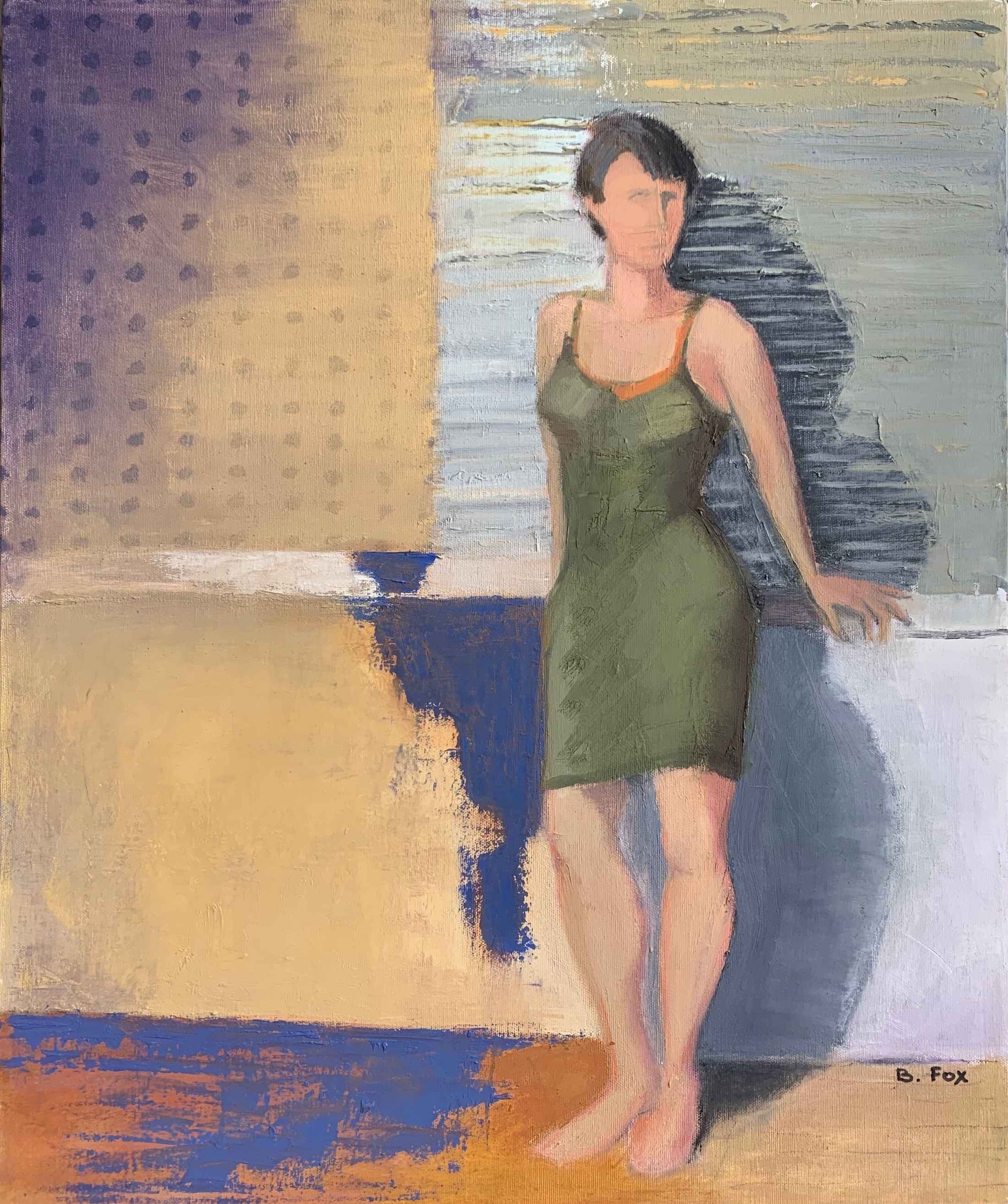 Shadow Play by  Brenda Fox - Masterpiece Online