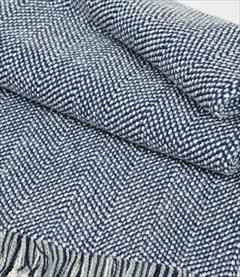 Bamboo Twill Throw- C... by    - Masterpiece Online