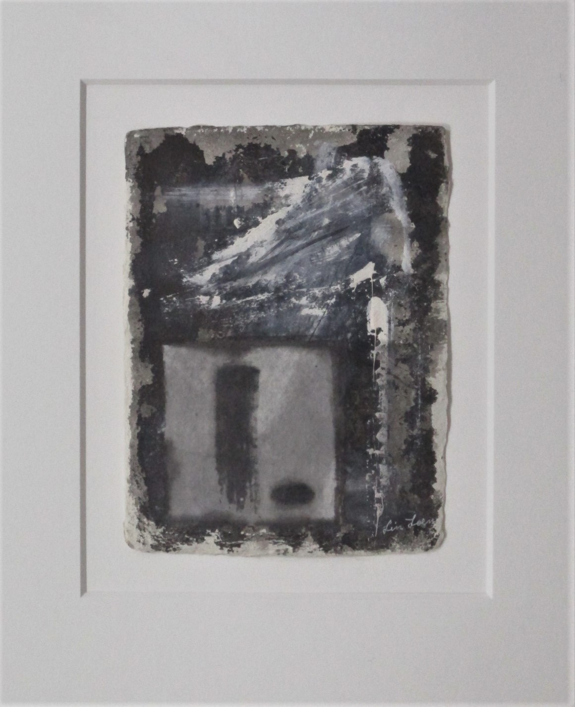 Untitled III (box) by  Lin Loen - Masterpiece Online