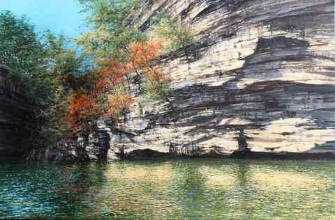 High Cliff at Laurel ...