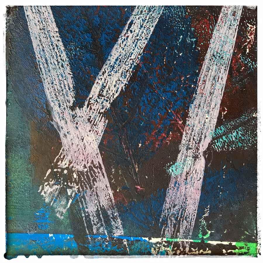 Marsh Detail by  Katie Hutchison - Masterpiece Online