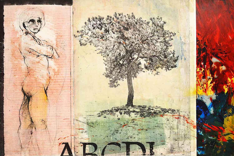 Figure Tree Palette