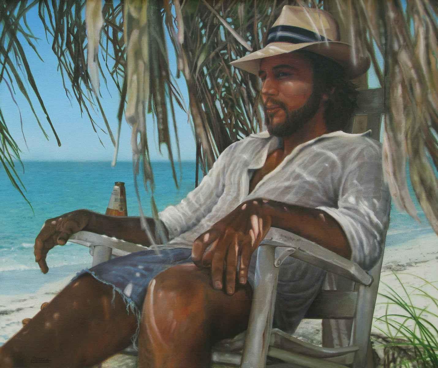 Bruce Cascia