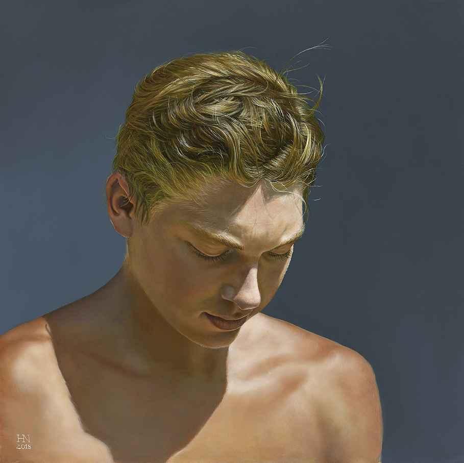 Alex by  Heather Neill - Masterpiece Online