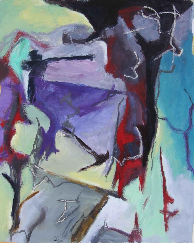 Chaos 02 by M. Artur KARAPETIAN - Masterpiece Online
