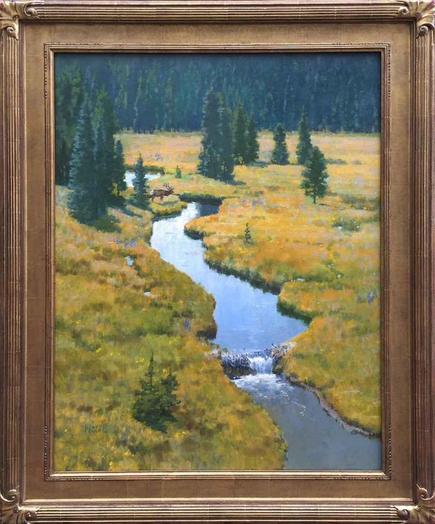 Pleasant Valley Sunday by Mr. Wayne Wolfe - Masterpiece Online