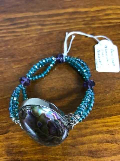 Paua Shell by Mrs Larissa Hale - Masterpiece Online