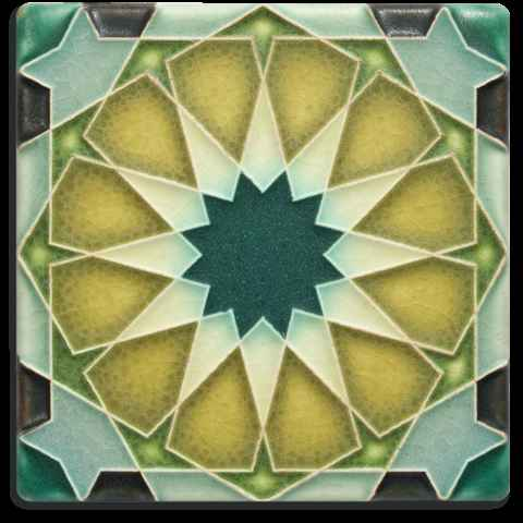 Alhambra Deco