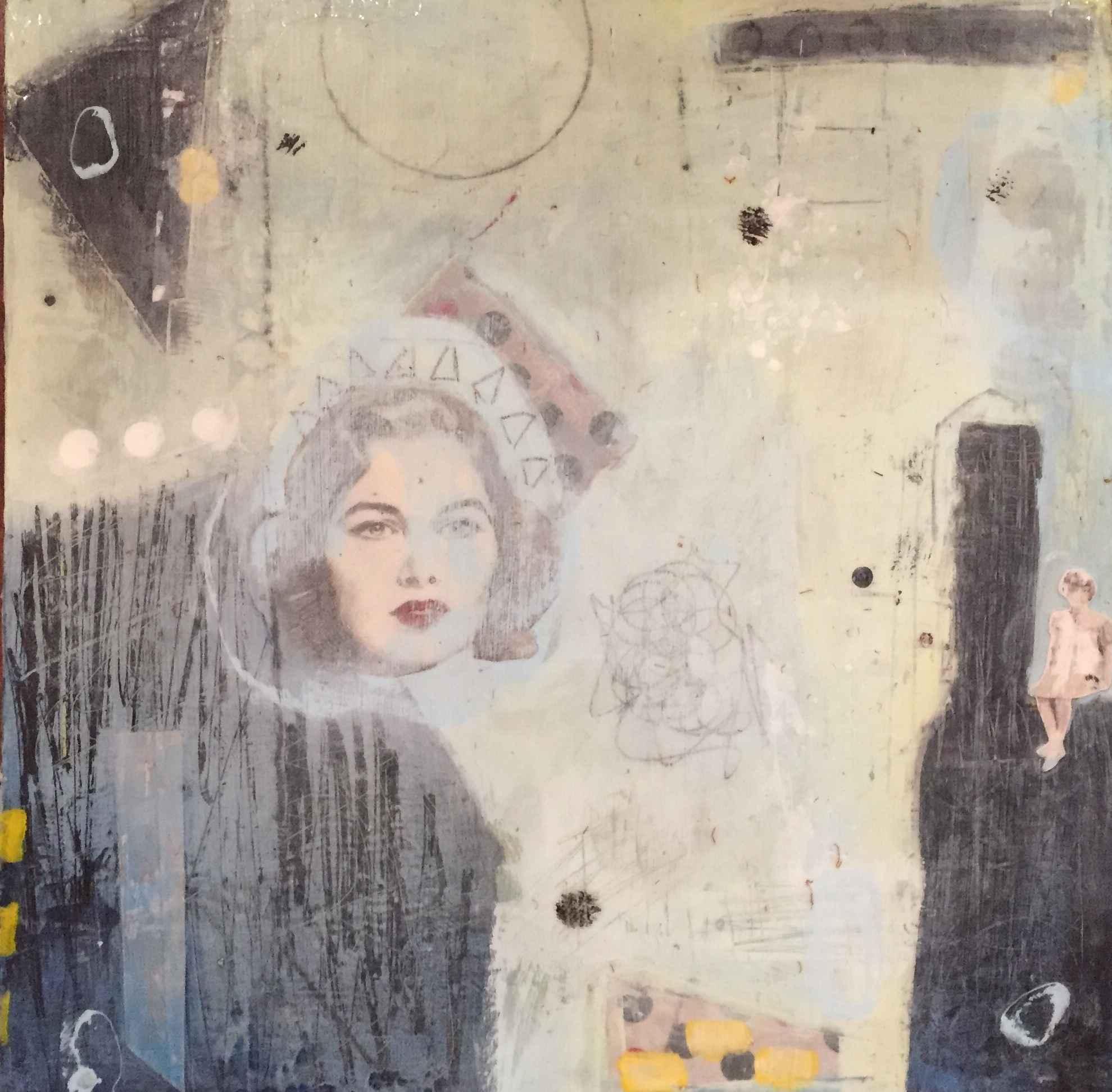 In The Spotlight by  Renee Broxson - Masterpiece Online