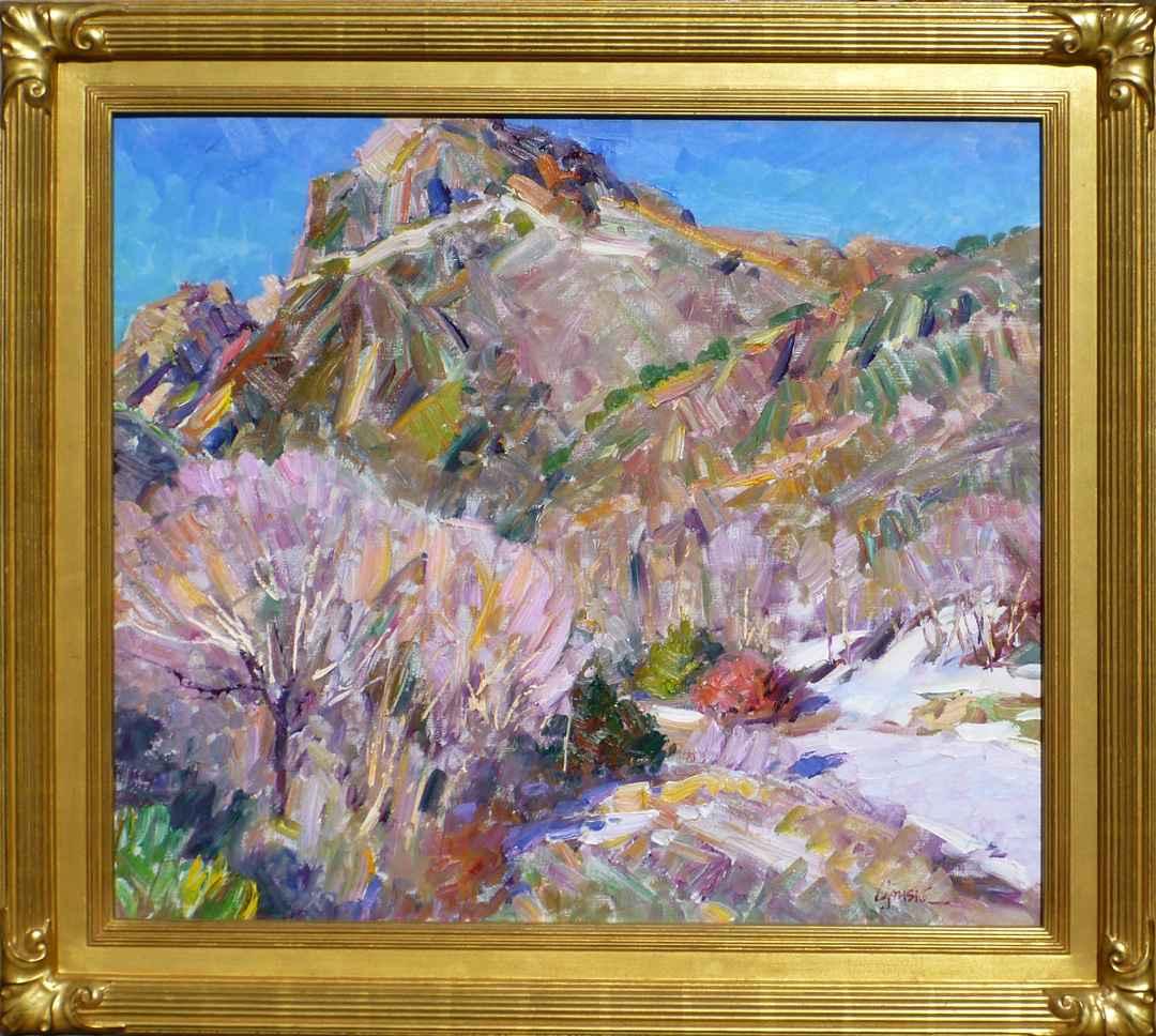 Steuben Creek - Gunni... by Mr. Walt Gonske - Masterpiece Online
