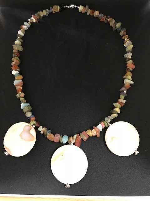 Shelland Mixed Stone ... by Mrs Larissa Hale - Masterpiece Online