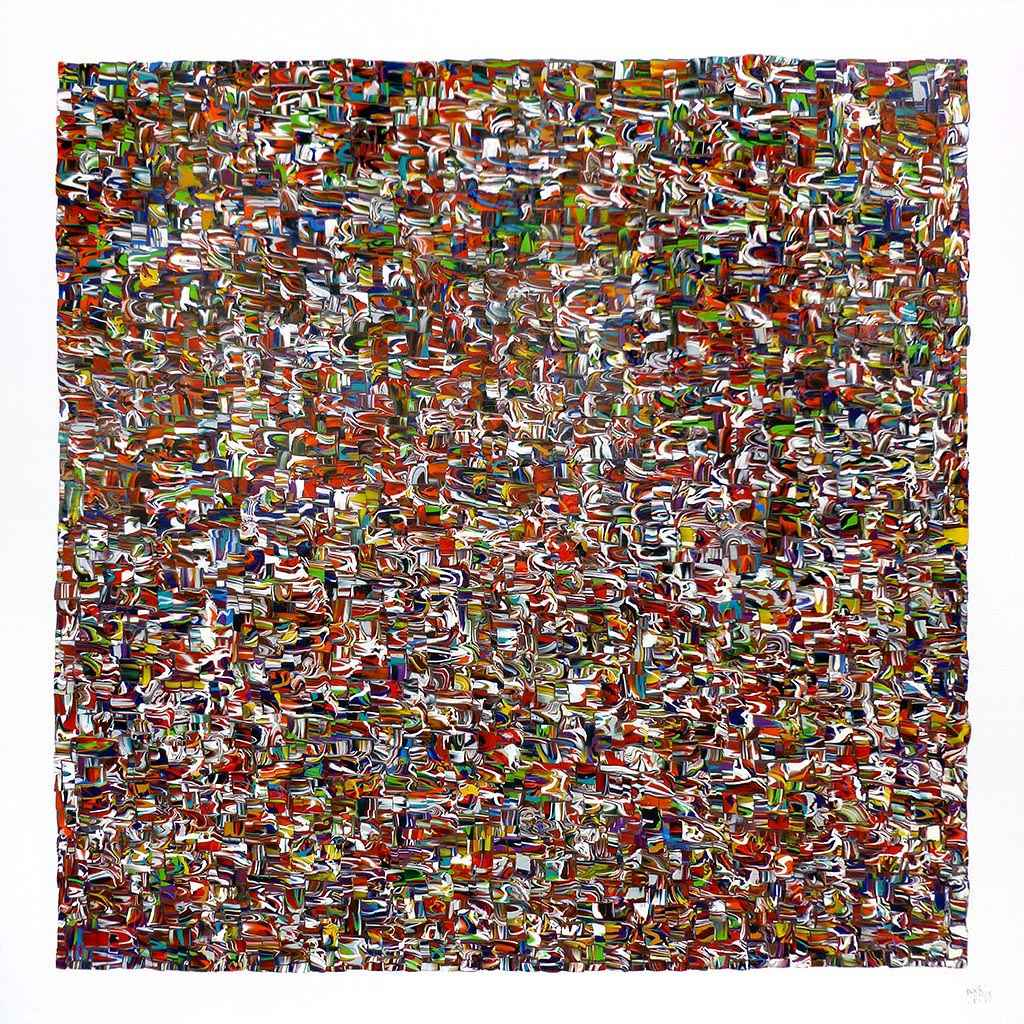 Illuminating The Mind by  Patrick Pepin - Masterpiece Online
