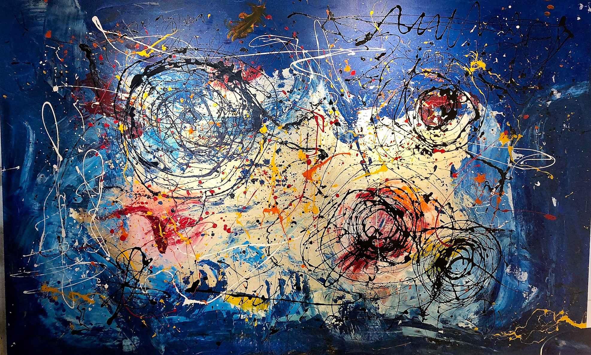 UNTITLED II by Mr. JOSE BECERRA - Masterpiece Online