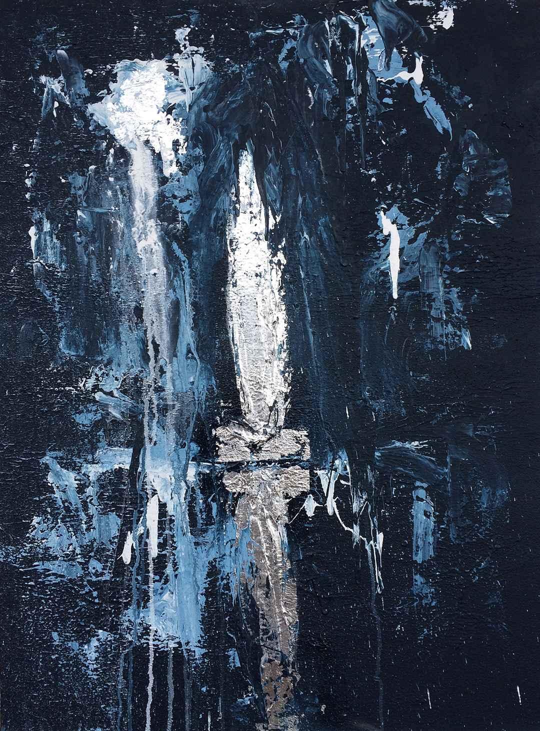 Starry Night by  Steve Lyons - Masterpiece Online