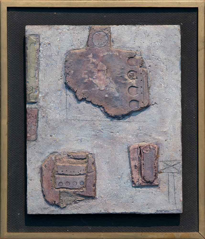 Phil Weidman - Stone ...  by  Resale Gallery