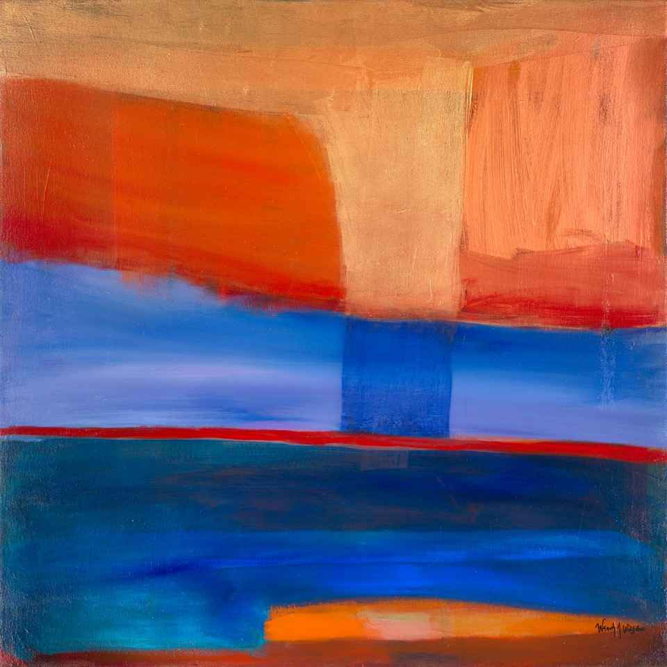 Storm at Lucy Vincent by  Wendy Weldon - Masterpiece Online