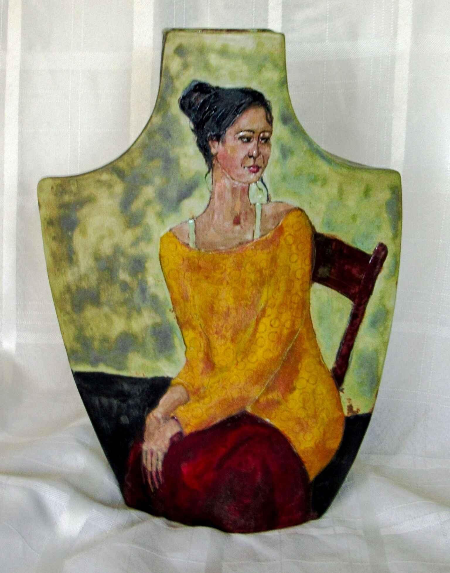 Bemused by  Layne Cook - Masterpiece Online
