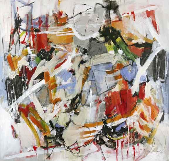 Puttin' On the Ritz by  Peggy Vineyard - Masterpiece Online