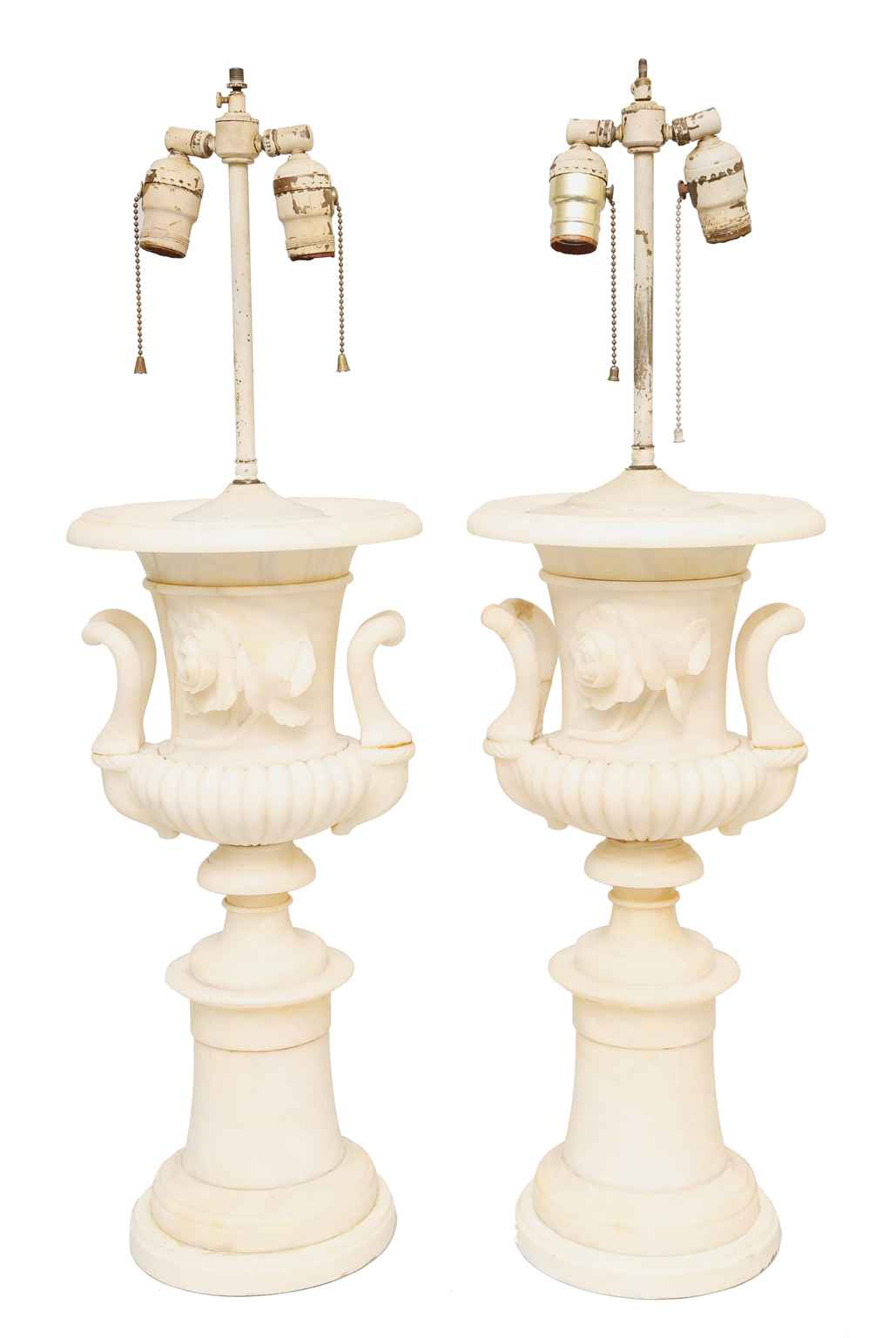 Pair of Grand Scale U... by  Italian  - Masterpiece Online