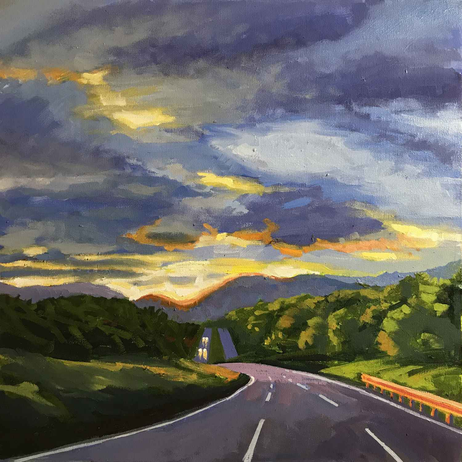 Virginia Road Trip by  Christopher Peterson - Masterpiece Online