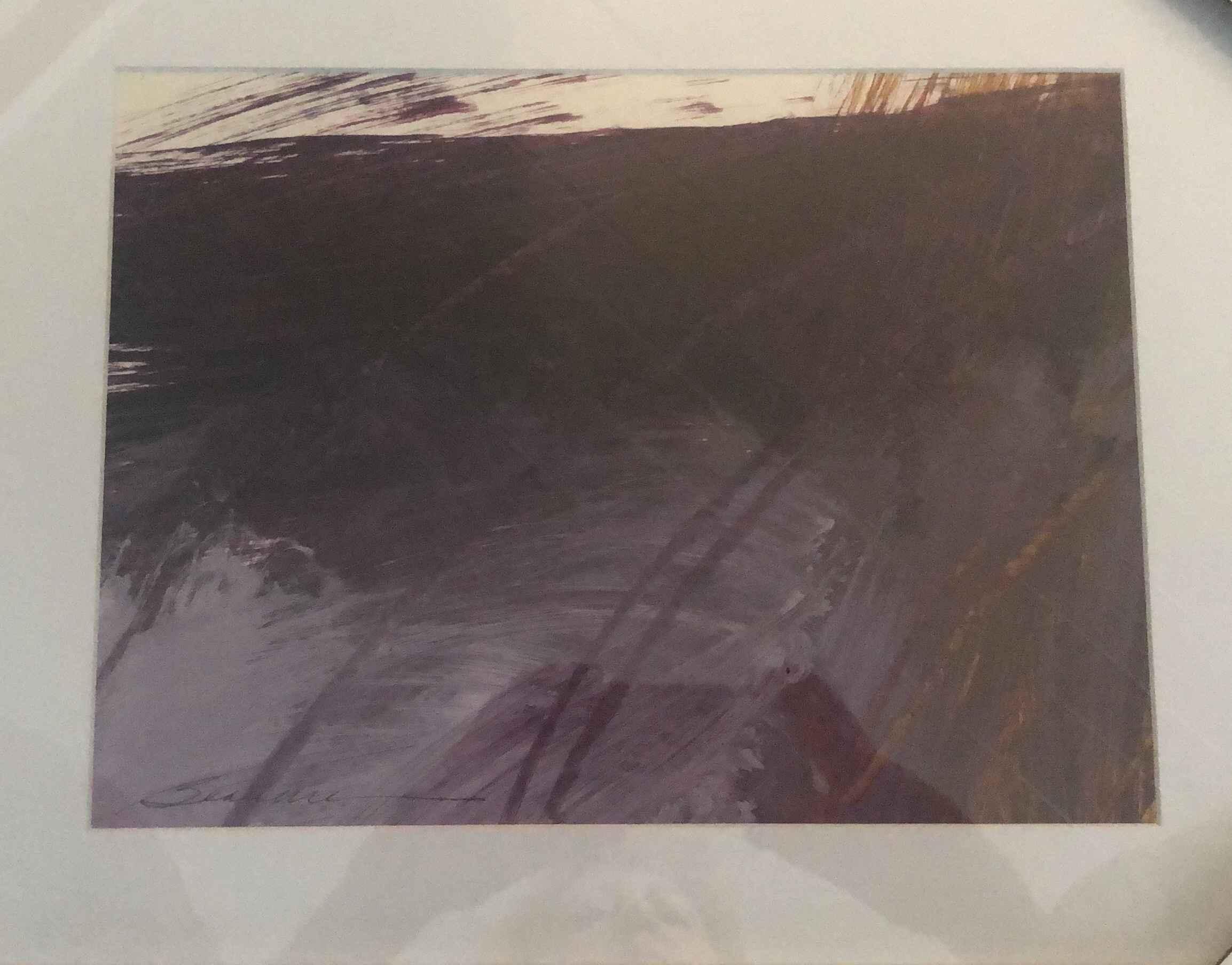 Wheat Fields by  Beau Wild - Masterpiece Online