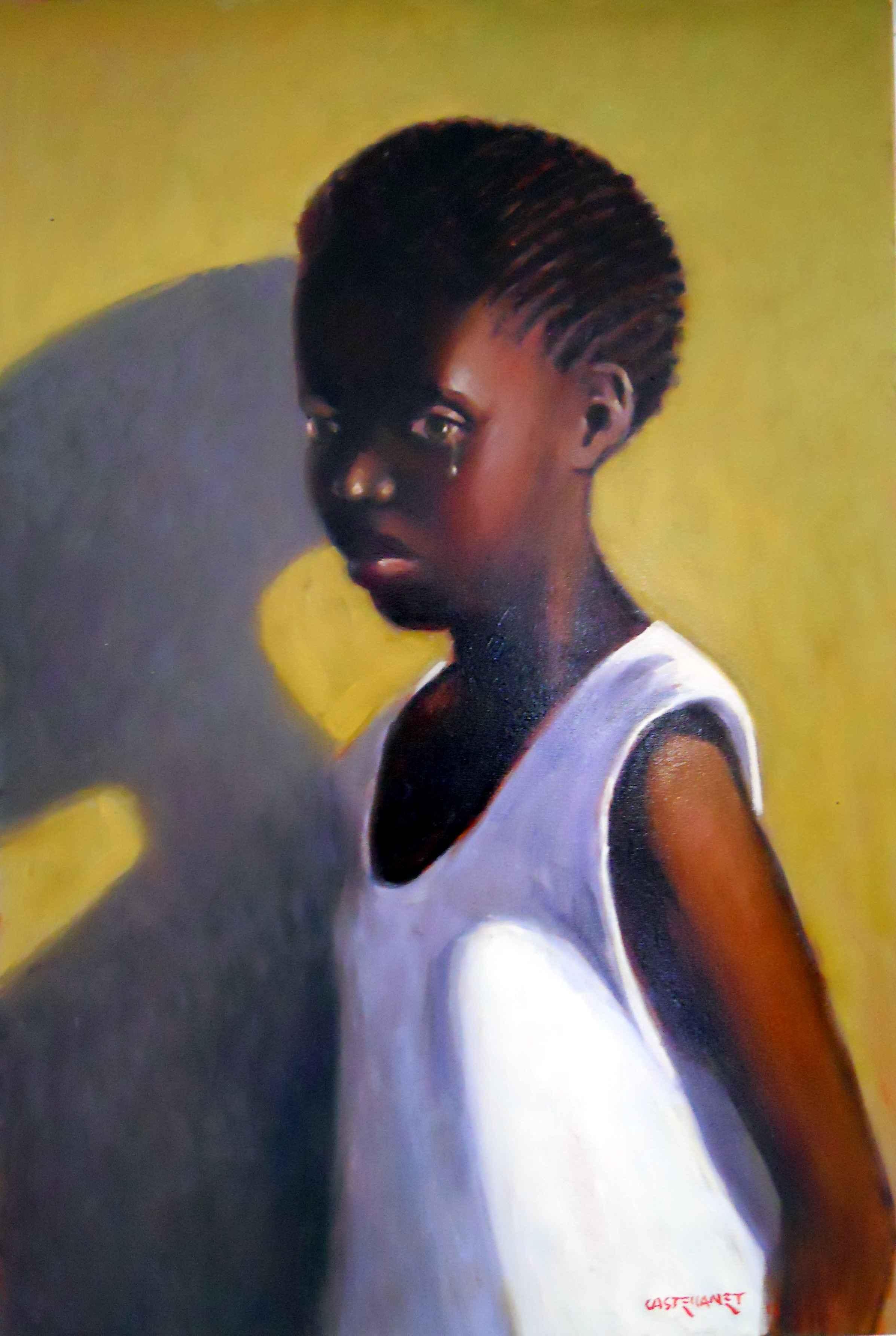 The Teardrop * by Mr. Vincent Castellanet - Masterpiece Online