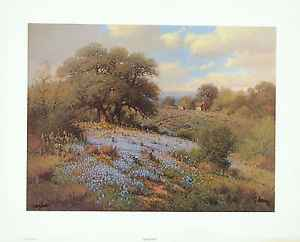 Spring View - Framed by  G Harvey - Masterpiece Online